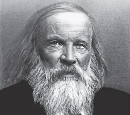 Difference Between Mendeleev And Moseley Periodic Table L Mendeleev