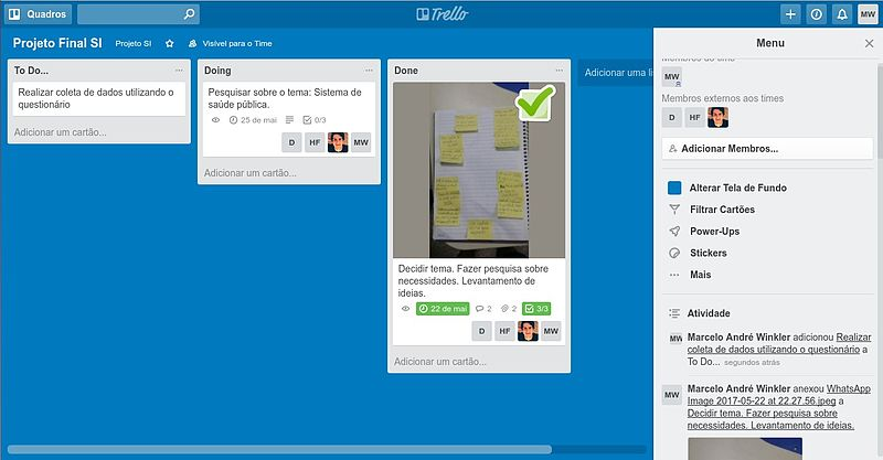 Difference Between Trello and Jira