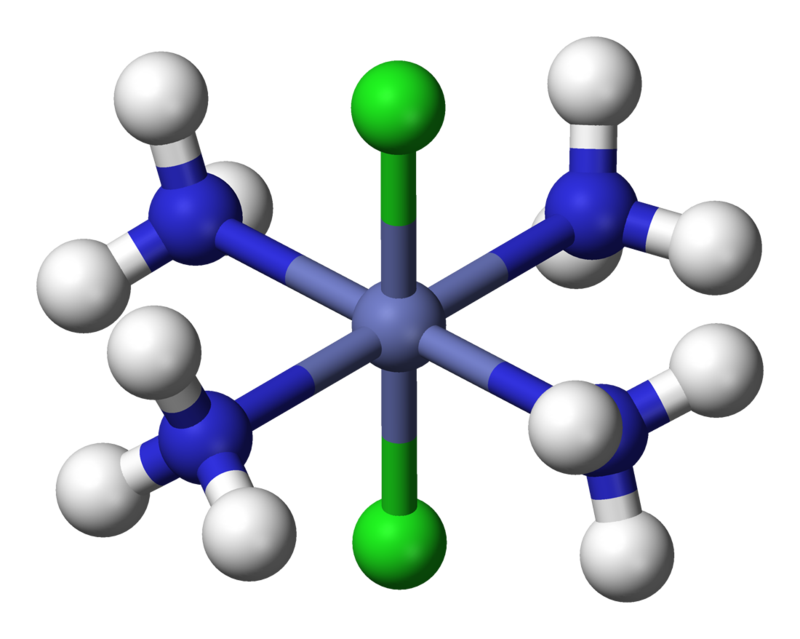 Key Difference Between Double Salt and Coordination Compound