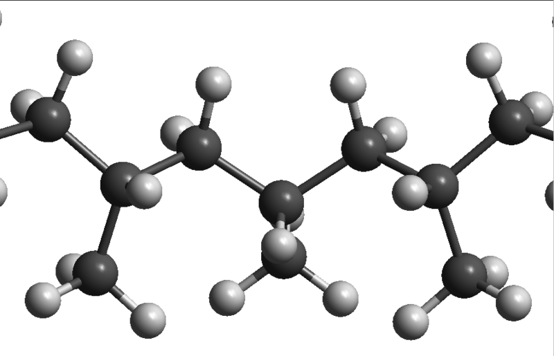 Difference Between Polyolefin and Polyethylene