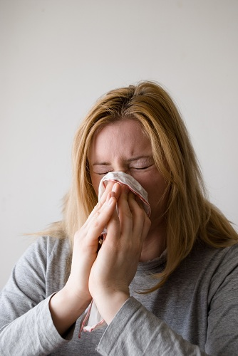 Key Difference - Sinus Infection vs Upper Respiratory Tract Infection