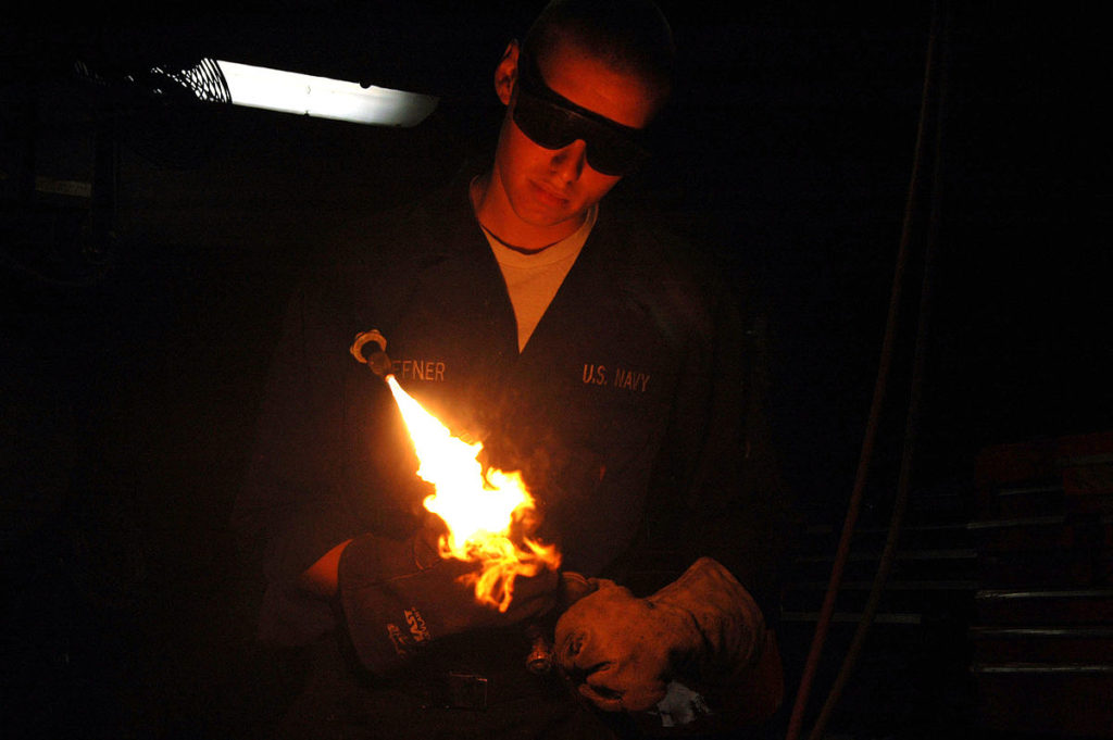 Difference Between Acetylene and Ethylene