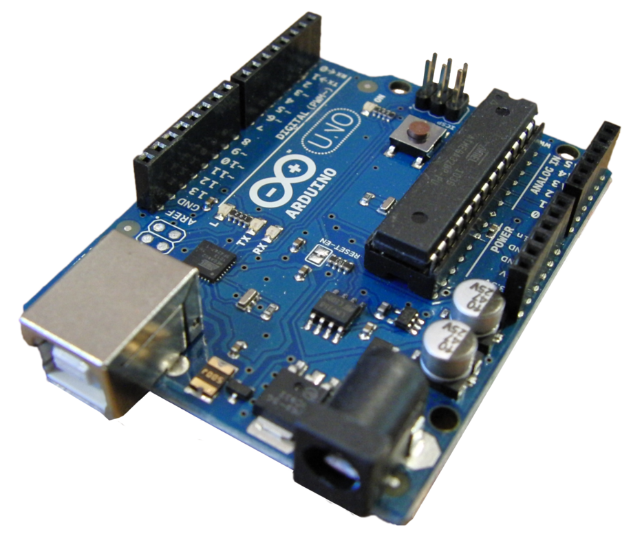 Key Difference Between Arduino and Raspberry Pi