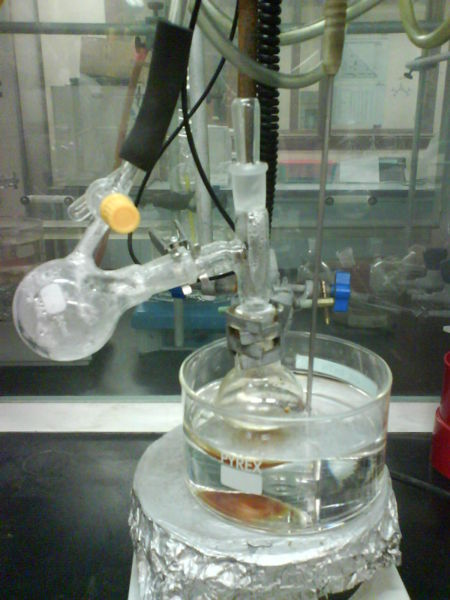 Difference Between Atmospheric Distillation and Vacuum Distillation