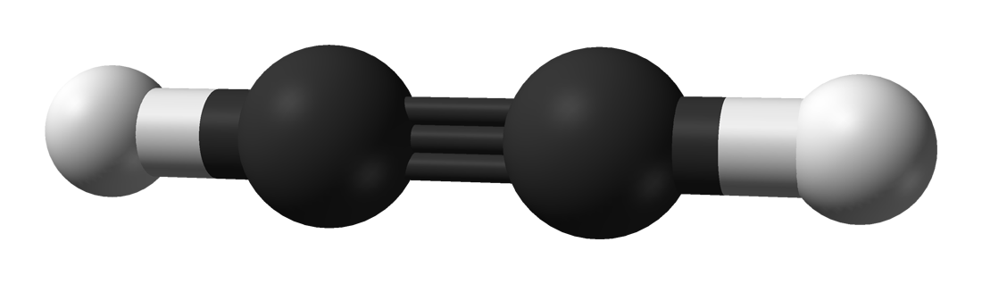 Key Difference - Ethane Ethene vs Ethyne