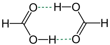 Difference Between Methanoic Acid and Ethanoic Acid