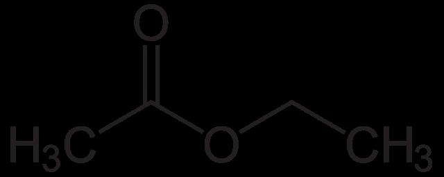 Key Difference - Methyl Acetate vs Ethyl Acetate