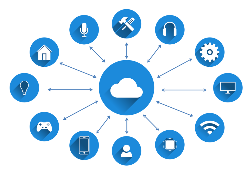 Key Difference Between Big Data and Internet of Things