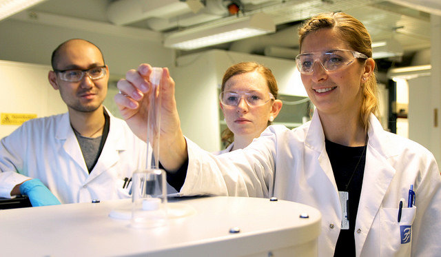 Key Difference Between Industrial Chemistry and Chemical Engineering