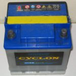 Difference Between Lead Acid and Calcium Batteries