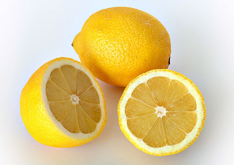 Difference Between Anhydrous and Monohydrate Citric Acid