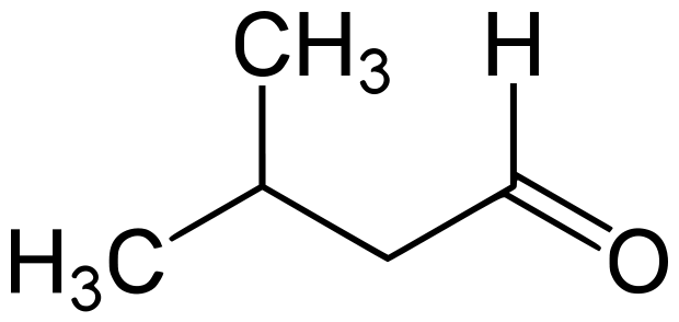 Key Difference Between Aromatic and Aliphatic Aldehydes