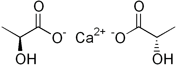 Key Difference Between Calcium Lactate and Calcium Carbonate
