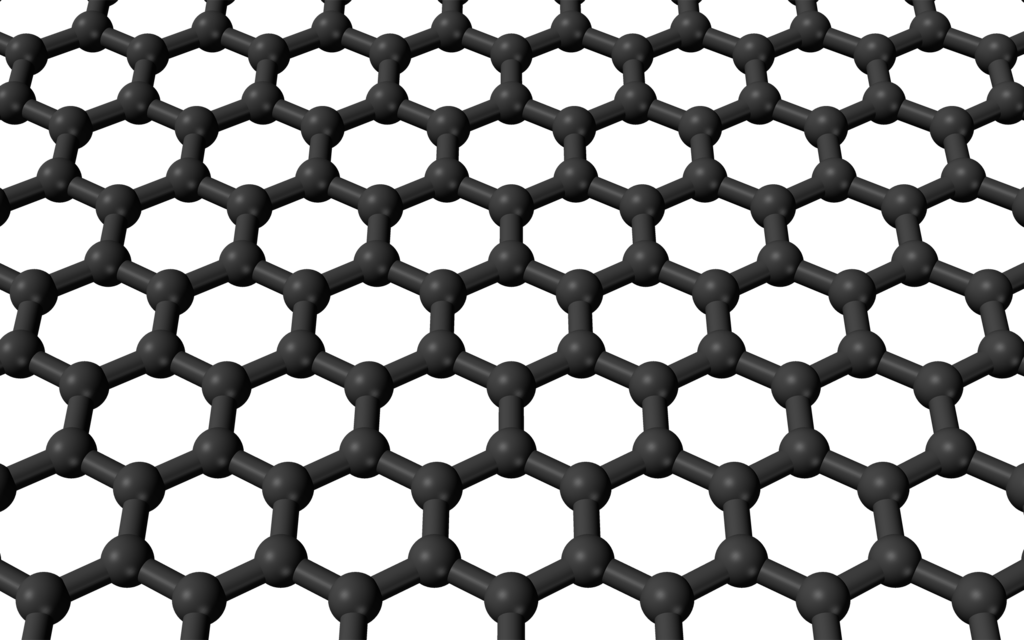 Key Difference Between Graphite and Graphene