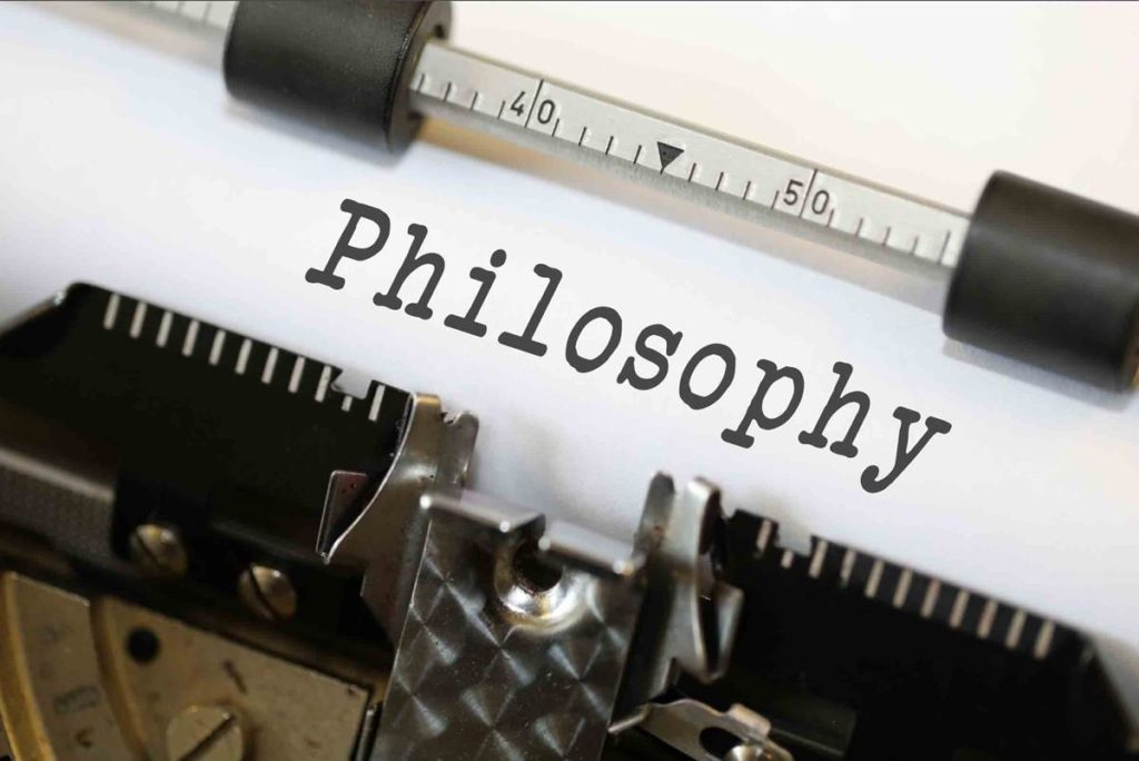 Difference Between Philosophy and Literature