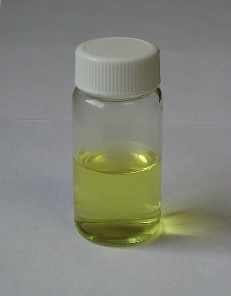 Key Difference Between Chlorine and Chlorine Dioxide