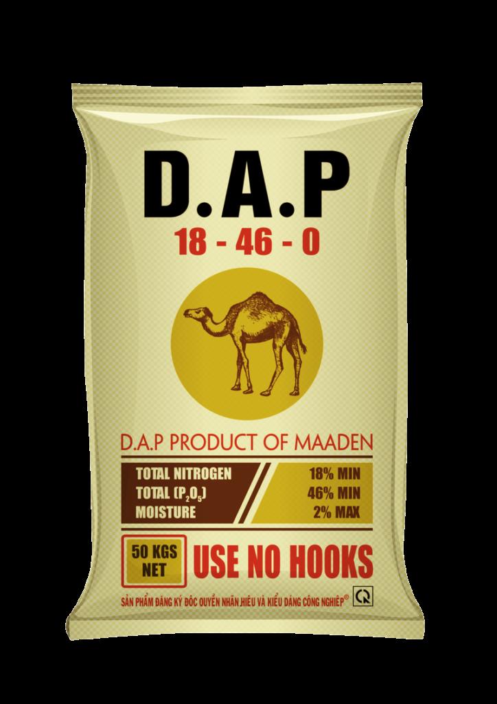 Difference Between DAP and NPK Fertilizer