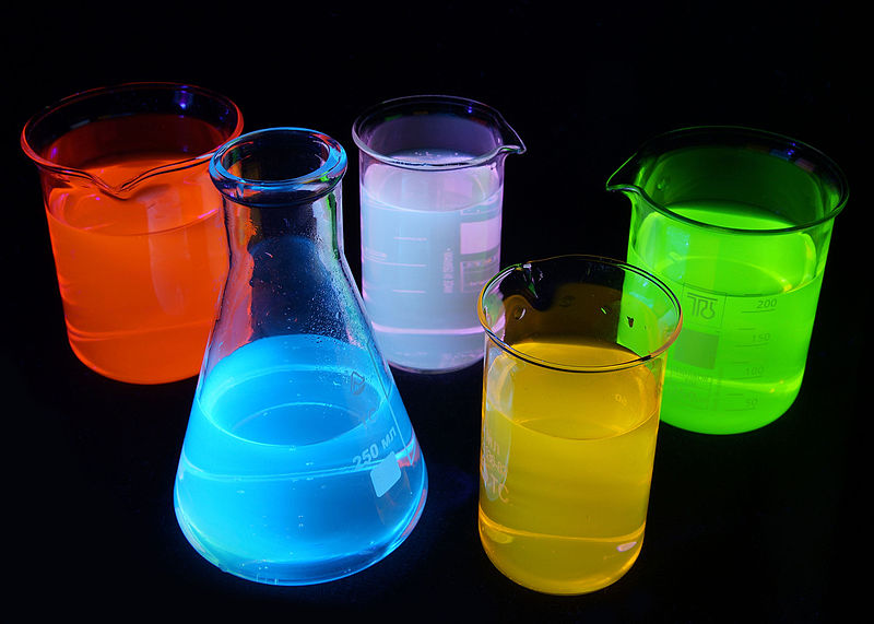 Key Difference Between Photoluminescence and Fluorescence