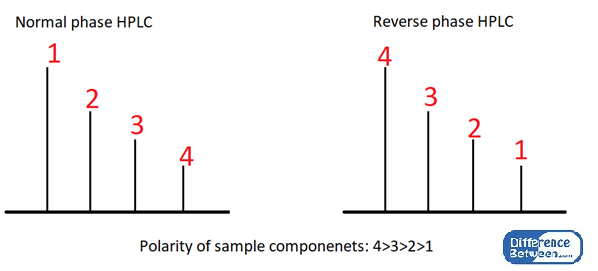 Difference Between Reverse Phase and Normal Phase HPLC