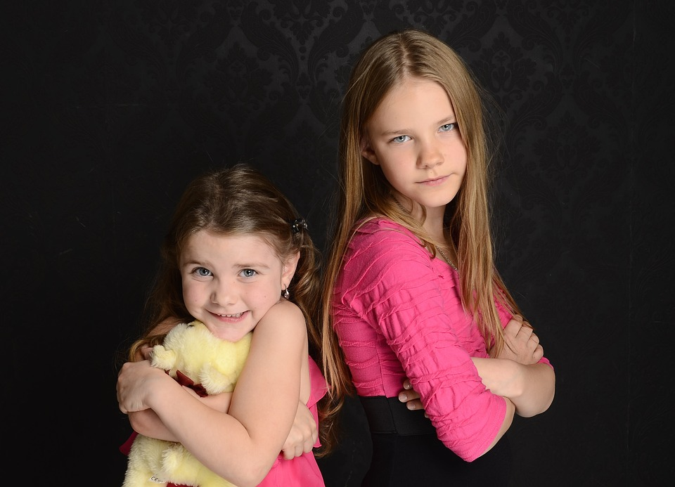 Difference Between Stepsister and Half-Sister