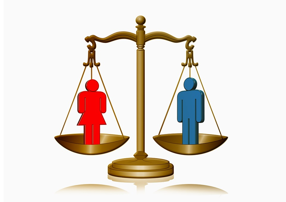 Difference Between Equality Diversity and Inclusion