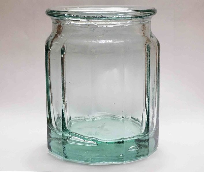 Difference Between Soda Lime Glass And Borosilicate Glass
