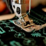 Difference Between Cross Stitch and Embroidery