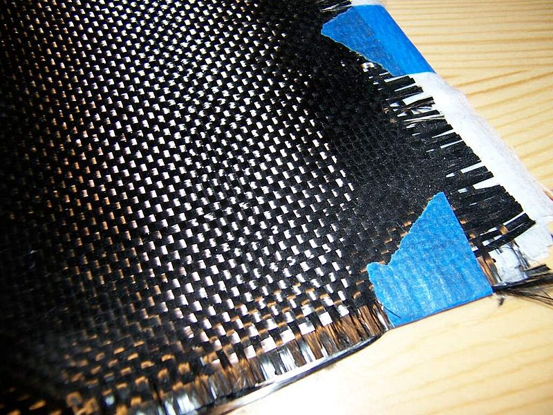 Difference Between Graphene and Carbon Fiber_Fig 02