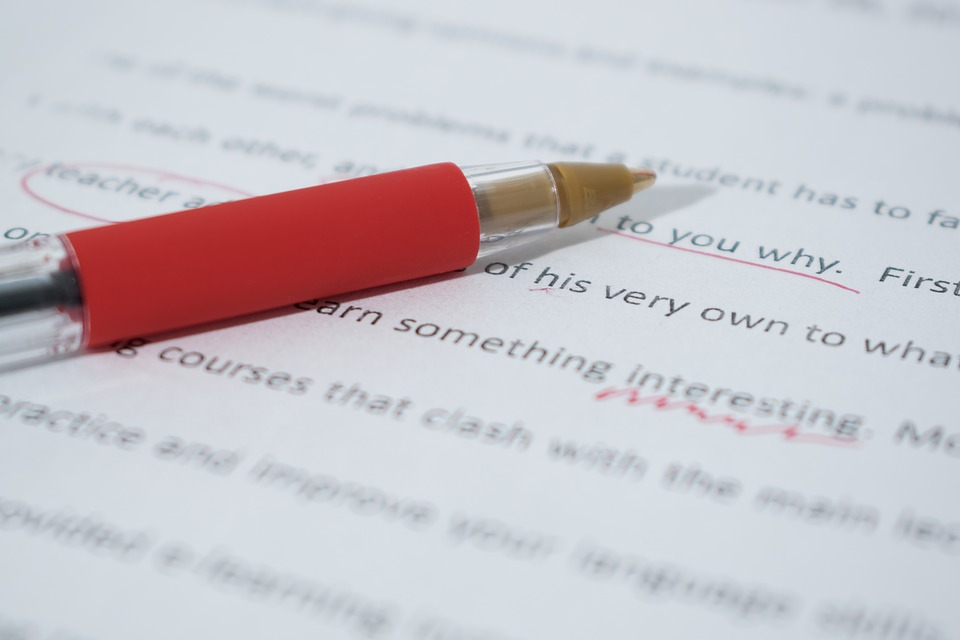 Difference Between Sentence Fragment and Run On