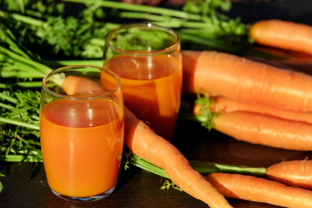 Difference Between Lycopene and Beta Carotene