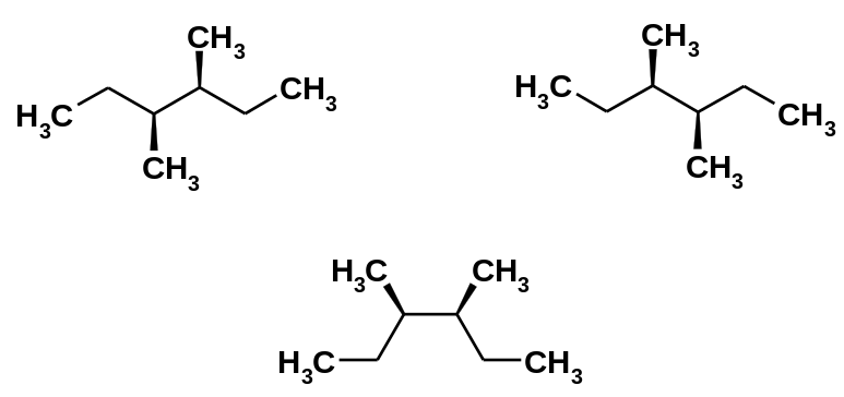 Difference Between Structural Isomers vs Stereoisomers_Fig 02