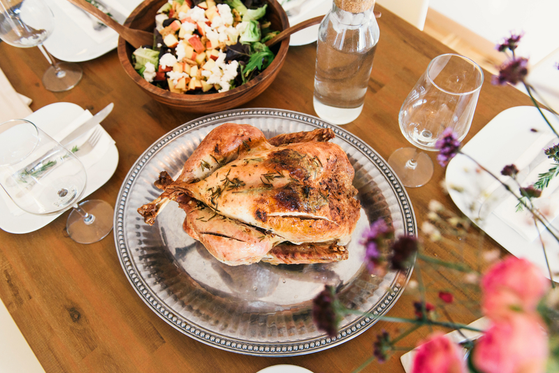 Key Difference Between Thanksgiving and Christmas Dinner