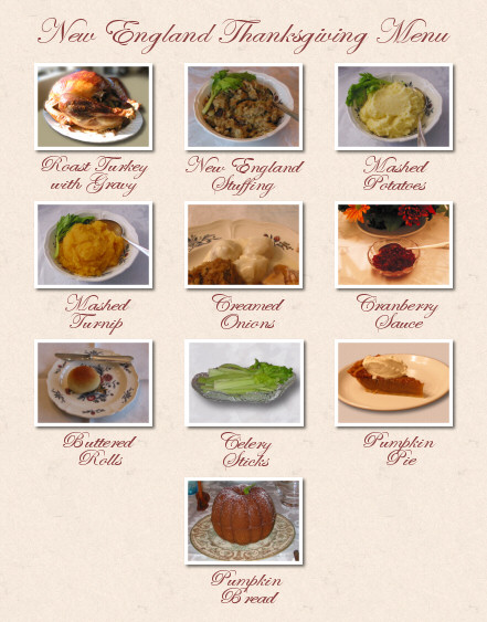 Difference Between Thanksgiving and Christmas Dinner_Figure 2