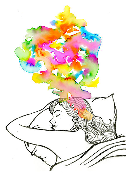 Key Difference Between Meditation and Sleep