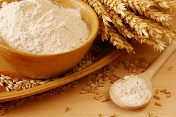 Difference Between Rice Flour and Wheat Flour_Figure 2