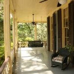 Difference Between Verandah and Balcony
