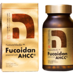 Difference Between Fucoidan and Fucoxanthin