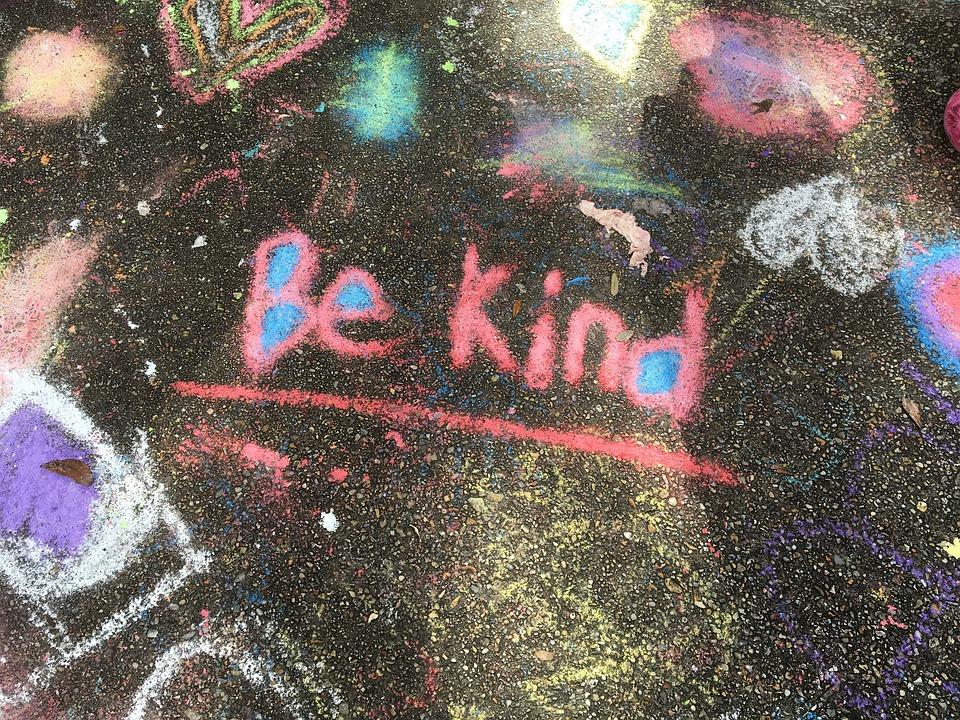 Key Difference - Kindness vs Generosity