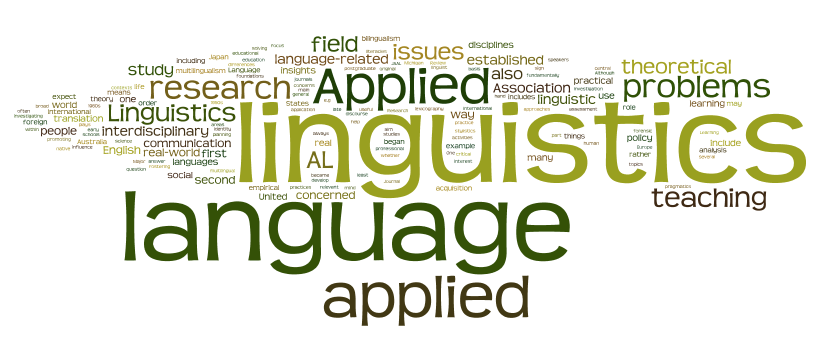 Difference Between Linguistics and Applied Linguistics