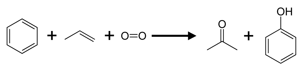 Acetone vs Acetate
