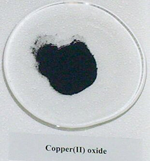 Difference Between Cuprous Oxide and Cupric Oxide