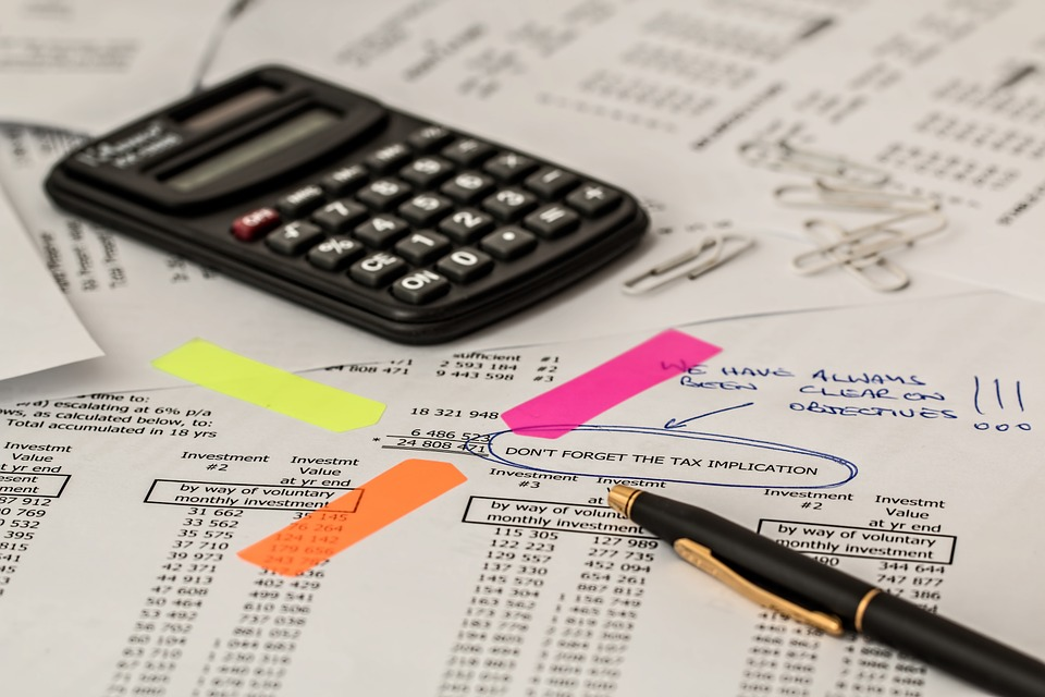 Difference Between EBITDA and Operating Income