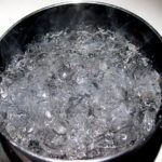 Difference Between Normal Boiling Point and Standard Boiling Point