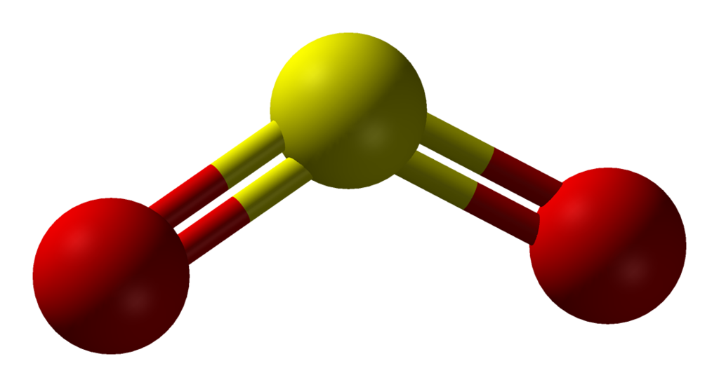 Difference Between Oxide and Dioxide