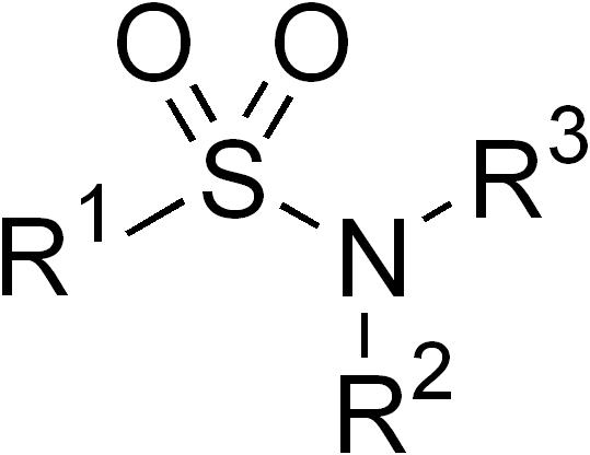 Key Difference - Sulfa vs Sulfur