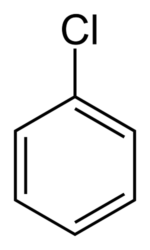 Difference Between Chlorobenzene and Cyclohexyl Chloride