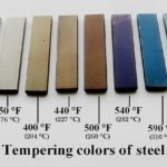 Difference Between Tempering and Austempering
