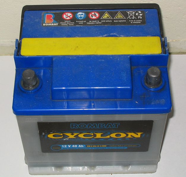 Difference Between Lead Acid Battery and Alkaline Battery