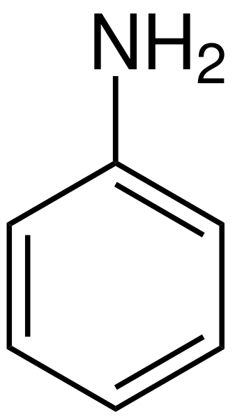 Difference Between Phenylamine and Aminobenzene