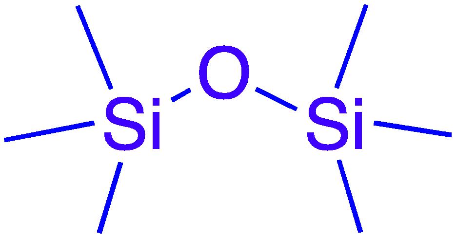 Key Difference - Silane vs Siloxane